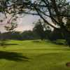 A view of a fairway at Recreation Park South.