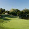A view of a hole at Turkey Creek Golf Club.