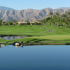 A view over the water from Heritage Palms Golf Club.