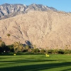 A view from Mesquite Golf & Country Club
