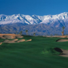 A view of hole #8 at Shadow Ridge Golf Club.