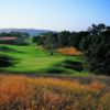A view of the 14th hole at Eagle Ridge Golf Club.