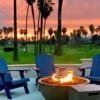 A view from Westdrift Manhattan Beach Golf Club
