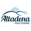 Altadena Golf Course - Public Logo