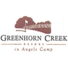 Greenhorn Creek Golf Course - Semi-Private Logo