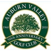 Auburn Valley Golf Club Logo