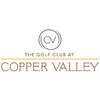 The Golf Club at Copper Valley Logo