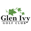 The Golf Club at Glen Ivy Logo