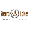 Sierra Lakes Golf Club Logo