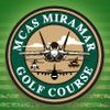 Miramar Memorial Golf Course - Military Logo