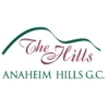 Anaheim Hills Public Country Club - Public Logo
