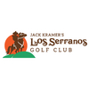 North at Los Serranos Golf & Country Club - Public Logo