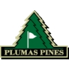 Plumas Pines Golf Resort - Public Logo