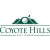 Coyote Hills Golf Course - Public Logo