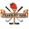 Strawberry Farms Golf Club - Public Logo