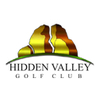 Hidden Valley Golf Club - Public Logo