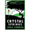 Crystal Springs Golf Course - Semi-Private Logo