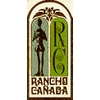 West at Rancho Canada Golf Club - Public Logo