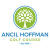 Ancil Hoffman Golf Course - Public Logo