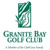 Granite Bay Golf Club - Private Logo