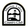 Mission Lakes Country Club - Semi-Private Logo