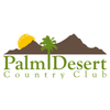 Palm Desert Country Club Logo