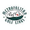 The Metropolitan Golf Links Logo