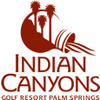 Indian Canyons Golf Resort - South Course Logo