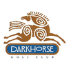 DarkHorse Golf Club Logo