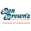 Ben Brown's Golf Course at The Ranch Laguna Beach Logo