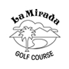 La Mirada Golf Club - Public Logo
