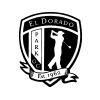 El Dorado Park Golf Club - Public Logo
