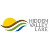 Hidden Valley Lake Golf Course Logo