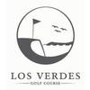 Los Verdes Golf Course - Public Logo
