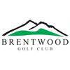 Brentwood Golf Club - Hillside/Diablo Course Logo