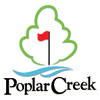 Poplar Creek Golf Course Logo