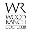 Wood Ranch Golf Club - Private Logo