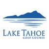 Lake Tahoe Golf Course - Public Logo
