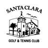 Santa Clara Golf & Tennis Club - Public Logo