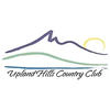 Upland Hills Country Club - Semi-Private Logo