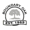Boundary Oak Golf Course - Public Logo