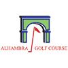 Alhambra Municipal Golf Course - Public Logo