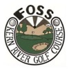 Kern River Golf Course - Public Logo