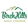 Birch Hills Golf Course - Public Logo