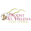 Mount Saint Helena Golf Course - Public Logo
