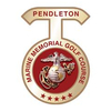 Regulation at Marine Memorial Golf Course - Military Logo