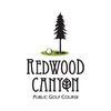 Redwood Canyon Golf Course Logo