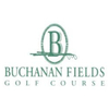 Buchanan Fields Golf Course - Public Logo