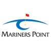 Mariner's Point Golf Links &amp; Practice Center - Public Logo