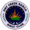 Dry Creek Ranch Golf Course - Public Logo